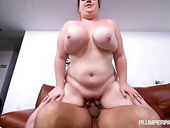 Busty Plumper Slut Trinety Guess