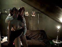 Ovaj ŽLIJEB - XXX porno clip luksuzni glamour бля
