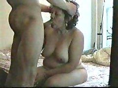 fucking my maid