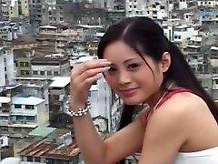 Chinese STRIP SHOW 8 JADE SERIES