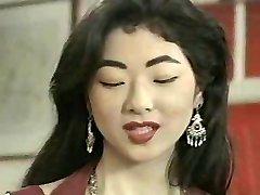 Joo Min Lee antique asian anal