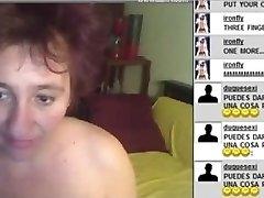 Romanian Mature Webcam flogged katja ma