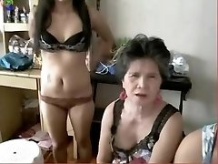 Wild Homemade pin with Webcam, Japanese scenes