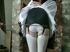 Fabulous amateur Stocking, Fetish sex clip