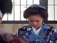 Best Chinese model Akiho Yoshizawa, Anri Mizuna, Ayano Murasaki in Incredible JAV scene