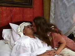 Russian nurse sex approach