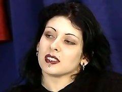 German unexperienced mit Cassandra Lord part #1 full video