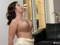 Michael & Stacy in Busty Wife At A Wedding - MomXXX