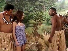 部落的三人行
