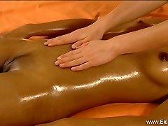 Rubdown Techniques For Women