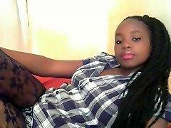 ebony killer teen