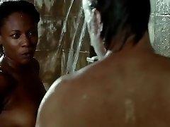 Linett Hernandez Valdes nude - Cartagena
