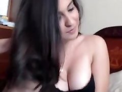 Sexi Indian Sister In Law Fapping His Brother's dick and make him cum -hotcamgirsl