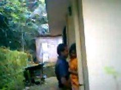 Kerala Colg Paramours Outdoor Joy 7 Mins wid Audio