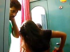 Hindi Hot Short Film- Flick - Devar