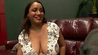 Crazy porn industry star in exotic creampie, big tits xxx movie