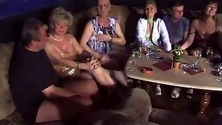 German swinger bar 7