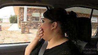 Gloryhole Hustlers Savannah Swallows 14 Explosions