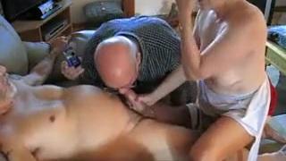 Crazy homemade Handjobs, Mature porn sequence