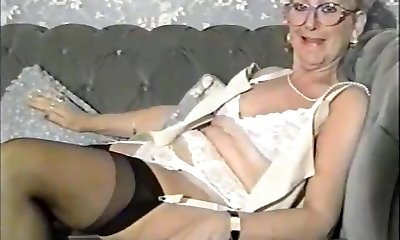Lydia - The Vintage Granny