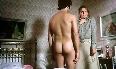 mother was a pornstar