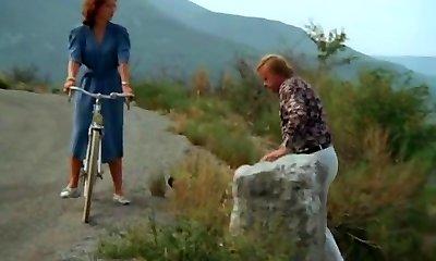 la prof enseigne fără preservatif (1981) nicole segaud