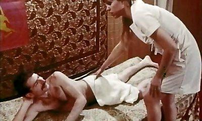 Virginal Massage