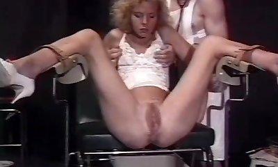 examen clinique extrem pervers collector p1