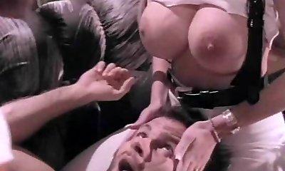שעון אורגיה (1995) מלא בציר הסרט