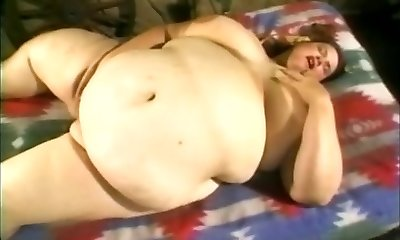 SSBBW Layla Lashell