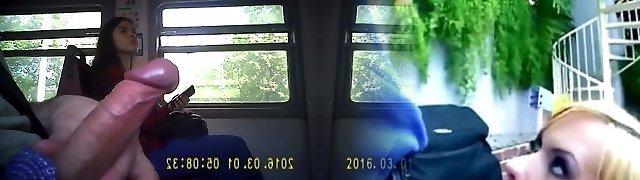 locomotive Five