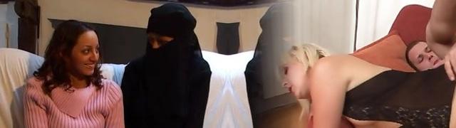 Beurettes Rebelles, part Three, Karima & Myriam
