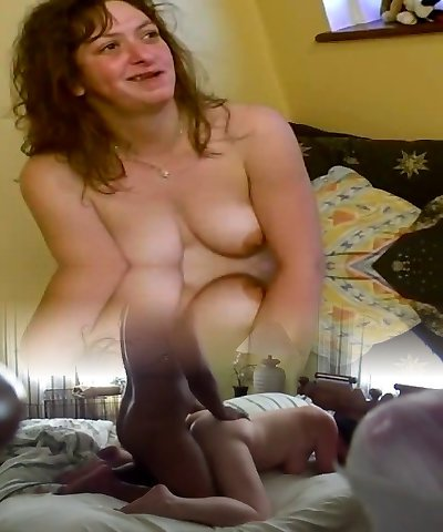 Ugly council estate whore willing to do assfuck on camera