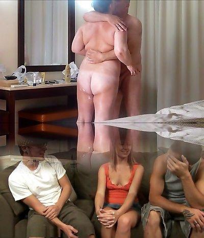 Порно Видео Зрелые Пары