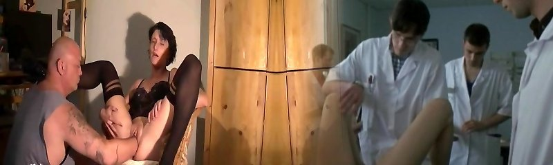 Amateur wife monster cunny fisting penetrations