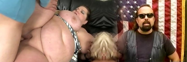 Mature Group Fuck Party Three