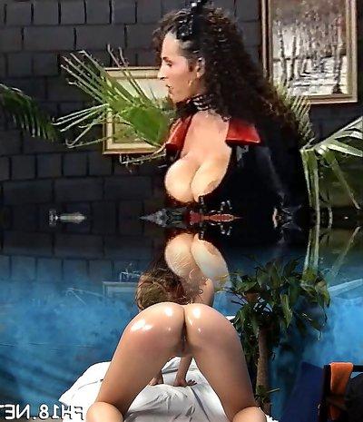 Domina Teresa !!