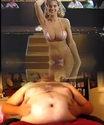1990's California Bikini Dame Contest
