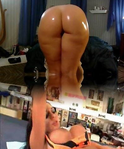 My Sexy pawg booty jiggling