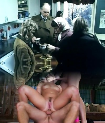 Wide Open (1974) Swedish Retro Porn