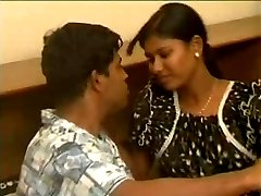 Indian - Amateur couple fucks hardcore