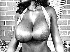 Ebony Vintage Cuties