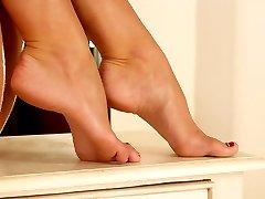 High Heels amp Nylon