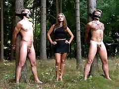 femdom ballbusting free pics
