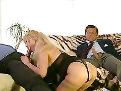 Man in black otc socks, Andrea Nobili