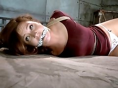 If Maddy OReilly could see me, her eyes would say, Im all yours, but blindfolded and hogtied on...