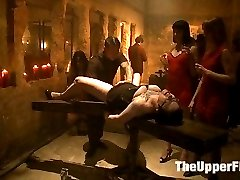 The Upper Floor releases house slave sin from service so that she may marry the girl of her...
