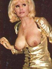 Hairy blonde sixties girls