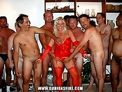 Darians Fire - Housewife That Fucks Around
