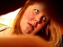 spycam bbw mom has intense orgasm must see